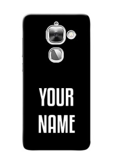 Leeco Le 2 Your Name on Phone Case