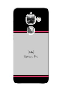 LeEco Le Max 2 Photo With Text Mobile Case Design