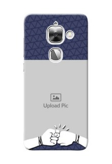 LeEco Le Max 2 best friends design Design Design