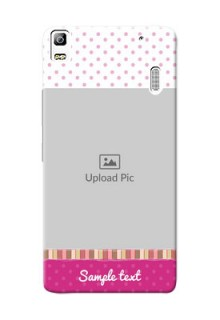 Lenovo A7000 Cute Mobile Case Design