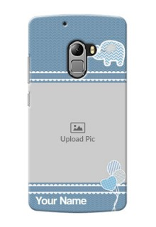 Lenovo A7010 kids design icons with  simple pattern Design Design