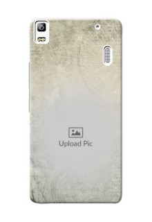 Lenovo K3 Note vintage backdrop Design Design