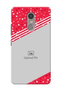 Lenovo K6 Note Valentines Gift Mobile Case Design