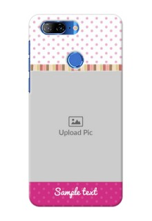 Lenovo K9 custom mobile cases: Cute Girls Cover Design