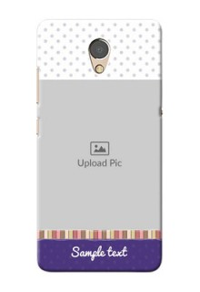 Lenovo P2 custom mobile phone cases: Cute Family Design
