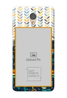 Lenovo P2 personalised phone covers: Pattern Design