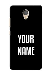 Lenovo P2 Your Name on Phone Case