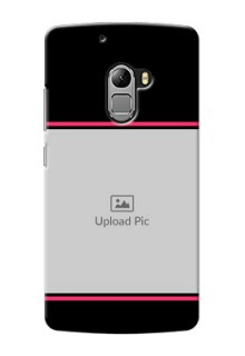 Lenovo Vibe K4 Note Photo With Text Mobile Case Design