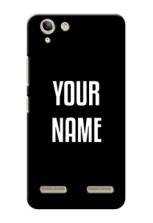 Lenovo Vibe K5 Your Name on Phone Case