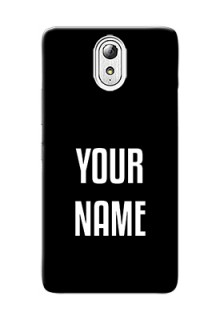 Lenovo Vibe P1 M Your Name on Phone Case