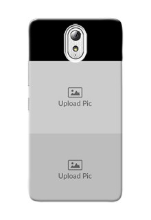 Lenovo Vibe P1 M 35 Images on Phone Cover