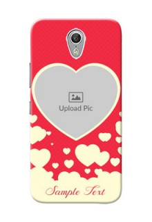 Lenovo ZUK Z1 Love Symbols Mobile Case Design