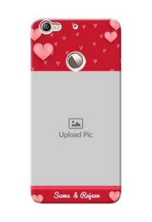 LeTV Le 1s valentines day couple Design