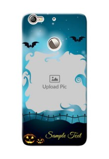 LeTV Le 1s halloween design with designer frame Design