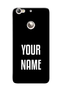 Letv Le 1S Your Name on Phone Case