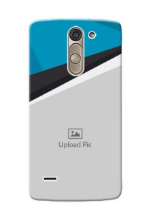 LG G3 Stylus Simple Pattern Mobile Cover Upload Design