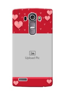 LG G4 valentines day couple Design