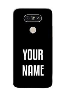 Lg G5 Your Name on Phone Case