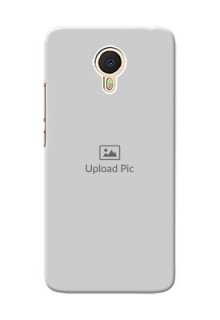 Meizu M3 Note Full Picture Upload Mobile Back Cover Design