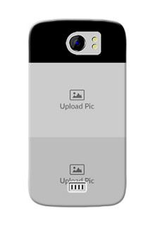 Micromax Canvas 2 Plus 150 Images on Phone Cover