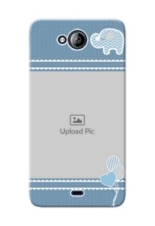 Micromax Canvas Play Q355 kids design icons with  simple pattern Design Design