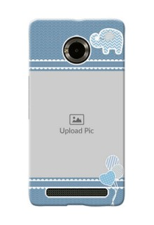 Micromax Yuphoria kids design icons with  simple pattern Design Design