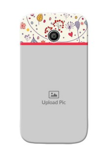 Motorola E Premium Mobile Back Case Cover Design