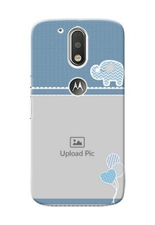 Motorola G4 kids design icons with  simple pattern Design Design