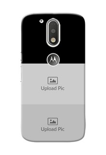 Motorola G4 61 Images on Phone Cover