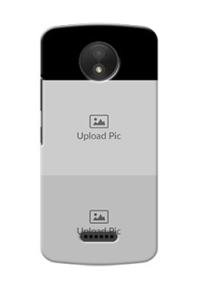 Motorola Moto C Plus 236 Images on Phone Cover