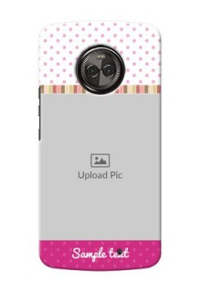 Motorola Moto X4 Cute Mobile Case Design