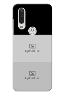 Motorola One Action 463 Images on Phone Cover
