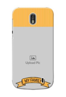 Nokia 1 my family Design