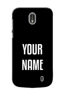 Nokia 1 Your Name on Phone Case