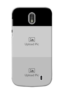 Nokia 1 267 Images on Phone Cover