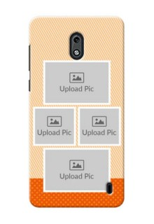 Nokia 2 Bulk Photos Upload Mobile Case  Design