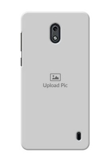 Nokia 2 Full Picture Upload Mobile Back Cover Design