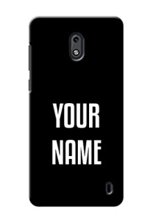 Nokia 2 Your Name on Phone Case