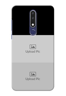 Nokia 3.1 Plus 396 Images on Phone Cover