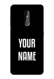 Nokia 3.2 Your Name on Phone Case