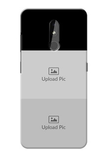 Nokia 3.2 397 Images on Phone Cover