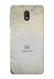 Nokia 3 vintage backdrop Design Design