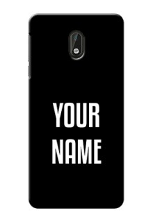 Nokia 3 Your Name on Phone Case