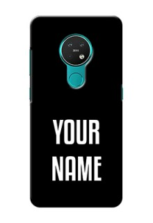 Nokia 7.2 Your Name on Phone Case