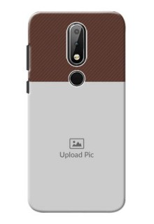 Nokia X6 personalised phone covers: Elegant Case Design