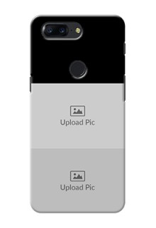 One Plus 5T 252 Images on Phone Cover