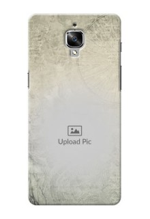 OnePlus 3 vintage backdrop Design Design