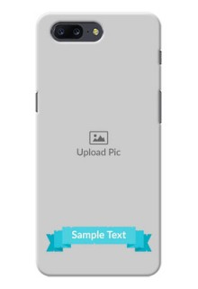 OnePlus 5 Simple Mobile Back Cover Design