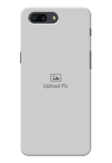 OnePlus 5 Full Picture Upload Mobile Back Cover Design