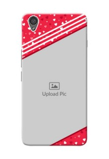 newest d9b1f 00828 OnePlus X Back Cover Printing|Custom OnePlus X Mobile Cover Online